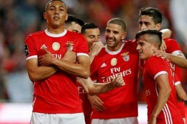 Pronóstico Benfica vs Zenit