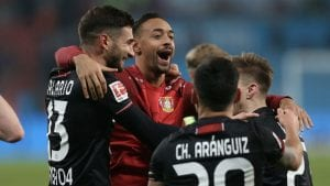 Bayer Leverkusen vs Augsburg Prediction