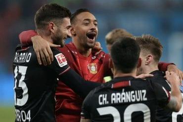 Bayer Leverkusen vs Augsburg Prediction