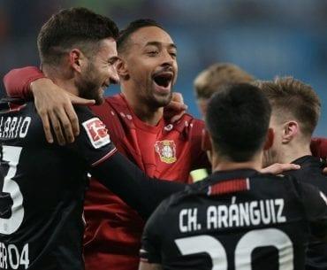 Pronóstico Hoffenheim x Bayer Leverkusen