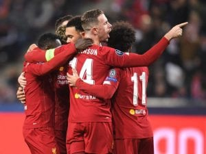 Pronóstico Liverpool vs Watford