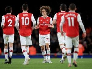 Pronóstico St. Lieja vs Arsenal