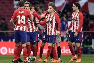 Pronóstico Villarreal vs Atlético Madrid