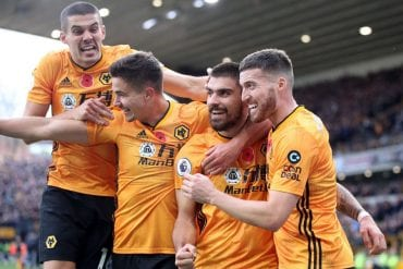 Pronóstico Wolves vs Besiktas