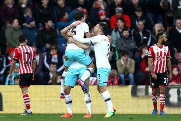 Southampton vs West Ham Betting Tip and Prediction