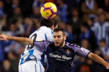Valladolid vs Real Sociedad Betting Tip and Prediction