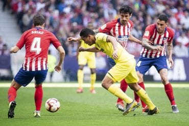 Villarreal vs Atletico Madrid Betting Tip and Prediction