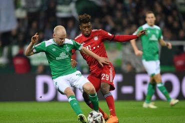 Werder Bremen vs Paderborn Betting Tip and Prediction
