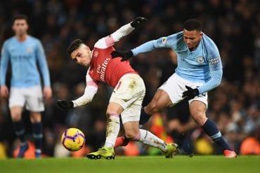 Pronóstico Arsenal vs Manchester City