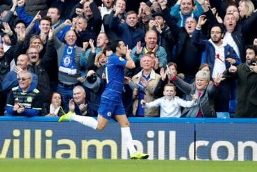 Pronóstico Arsenal vs Chelsea