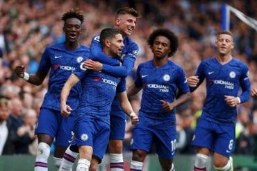 Pronóstico Brighton vs Chelsea