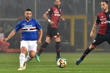 Pronóstico Genoa vs Sampdoria