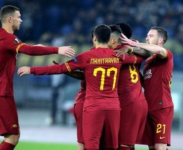 Sassuolo vs Roma Betting Tip and Prediction
