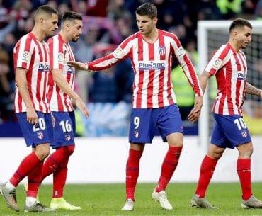 Pronóstico Eibar x Atlético de Madrid