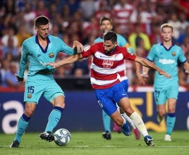 Barcelona vs Granada Betting Tip and Prediction
