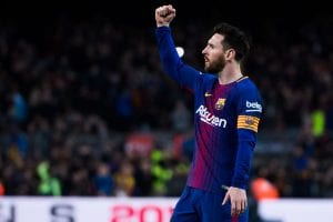Barcelona vs Leganes Betting Tip and Prediction