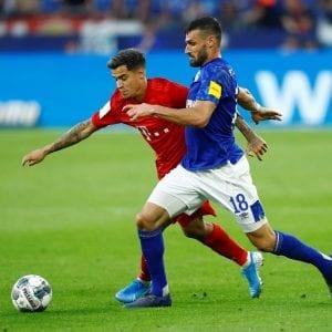 Bayern Munich vs Schalke Betting Tip and Prediction