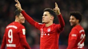 Pronóstico Bayern de Munique x Schalke
