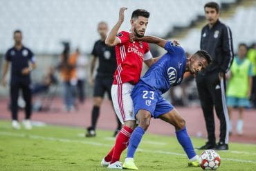 Benfica vs Belenenses Betting Tip and Prediction