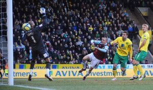 Burnley vs Norwich Betting Tip and Prediction