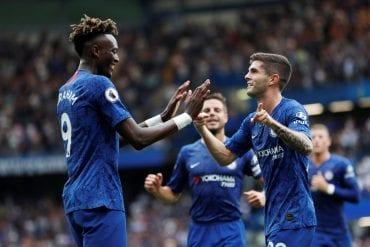 Pronóstico Newcastle x Chelsea