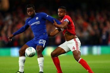 Chelsea vs Nottingham Betting Tip and Prediction