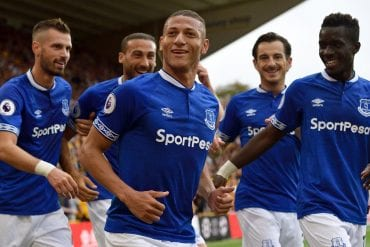 Pronóstico Everton x Newcastle