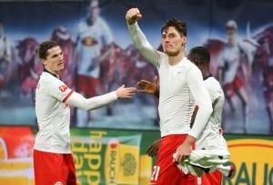 Frankfurt vs Leipzig Betting Tip and Prediction
