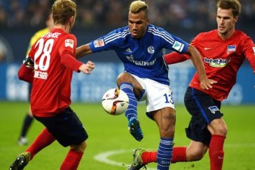 Hertha Berlin vs Schalke Betting Tip and Prediction