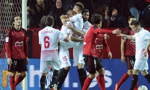 Mirandes vs Sevilla Betting Tip and Prediction