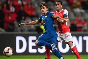 Moreirense vs Braga Betting Tip and Prediction