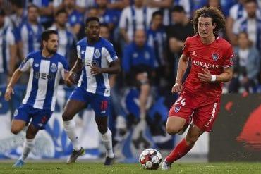 Porto vs Gil Vicente Betting Tip and Prediction