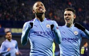 Pronóstico Sheffield x Manchester City