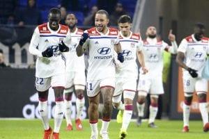Pronóstico Lyon x Toulouse