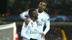 Pronóstico Unionistas x Real Madrid
