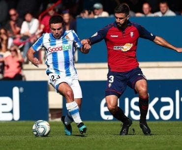 Real Sociedad vs Osasuna Betting Tip and Prediction