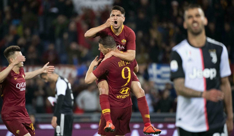 roma vs juventus - photo #18