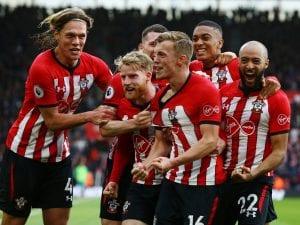 Pronóstico Crystal Palace x Southampton