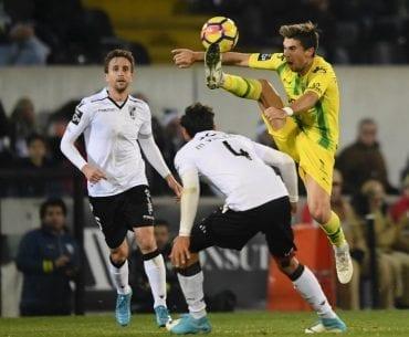 Tondela vs Vitória FC Betting Tip and Prediction