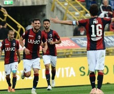 Pronóstico Bologna x Brescia