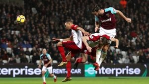 West Ham vs West Brom Betting Tip and Prediction