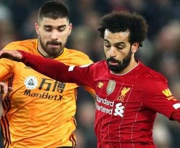 Wolves vs Liverpool Betting Tip and Prediction
