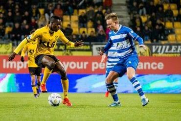 Waalwijk vs Zwolle Prediction