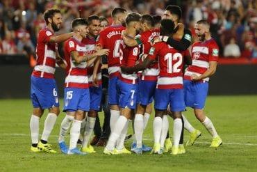 Pronóstico Granada vs Mallorca