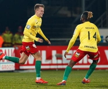 Oostende vs St. Truiden Betting Tip and Prediction