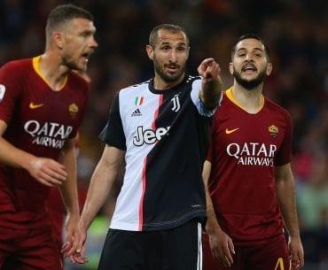 Pronóstico Juventus x Roma