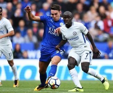 Pronóstico Leicester x Chelsea