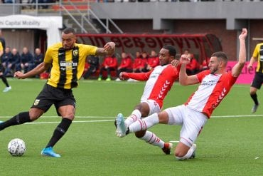 Pronóstico Den Haag vs Vitesse