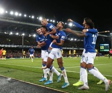 Pronóstico Watford x Everton