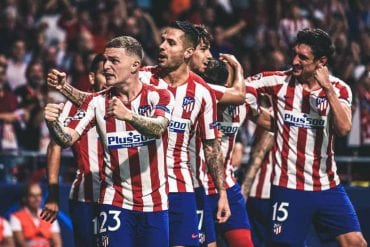 Atlético Madrid vs Liverpool Betting Tip and Prediction